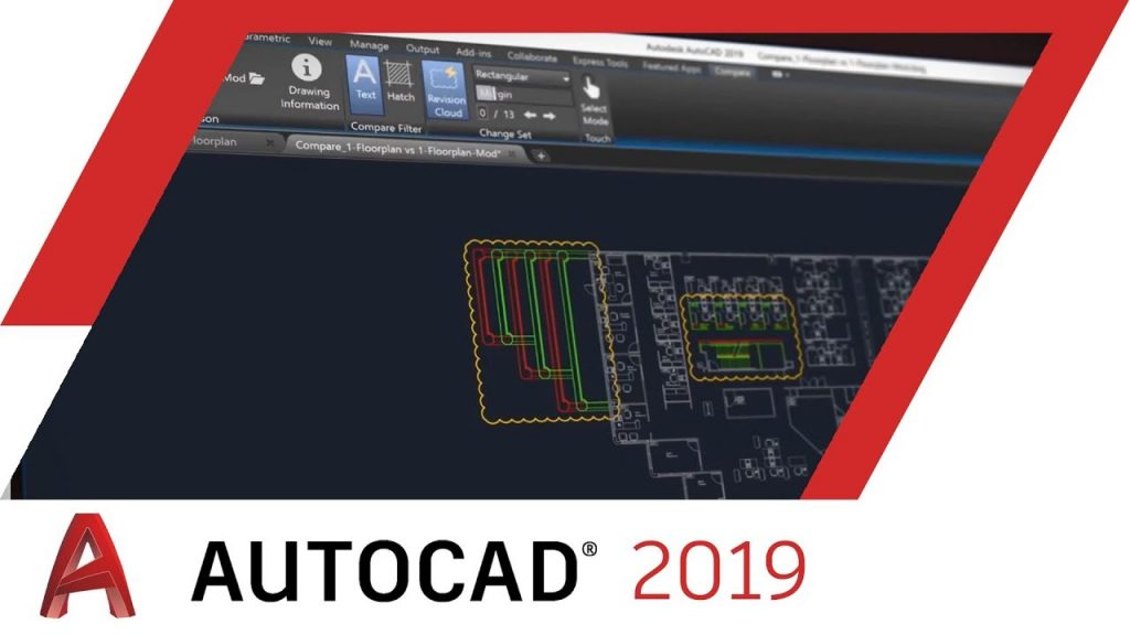 AutoCAD 2019 – What's New in AutoCAD