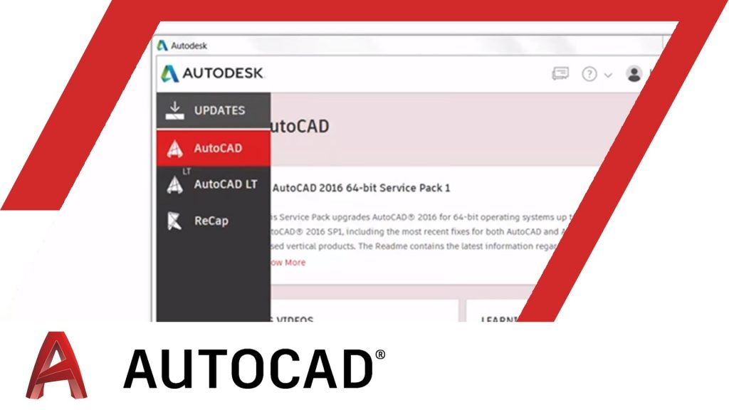 Autodesk AutoCAD Feature and Benefits