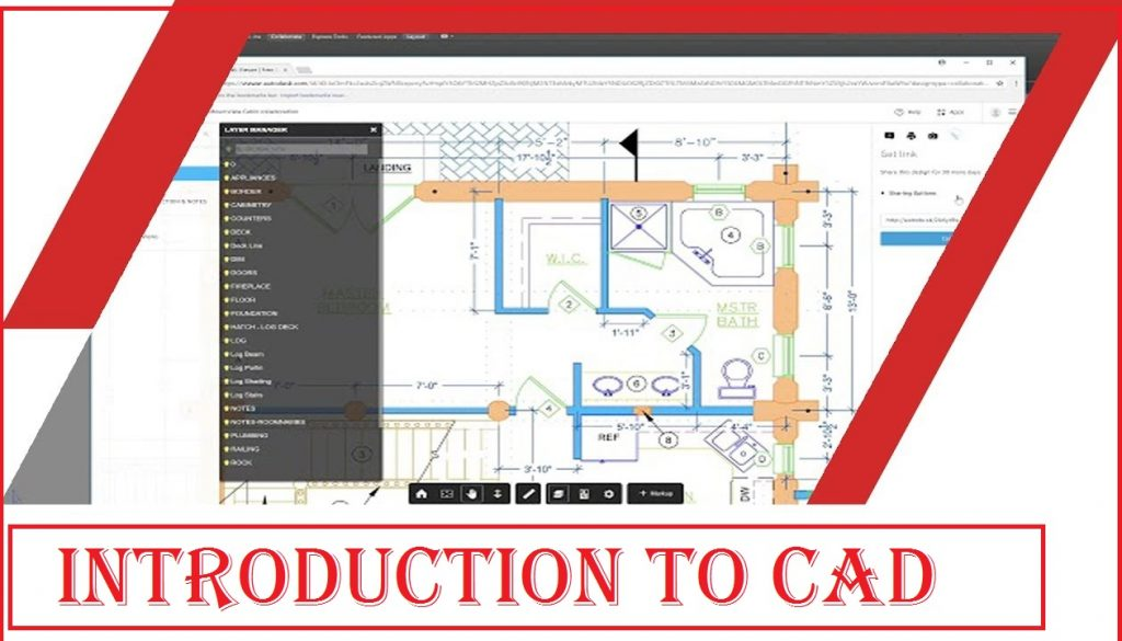 Introduction to CAD and AutoCAD Software