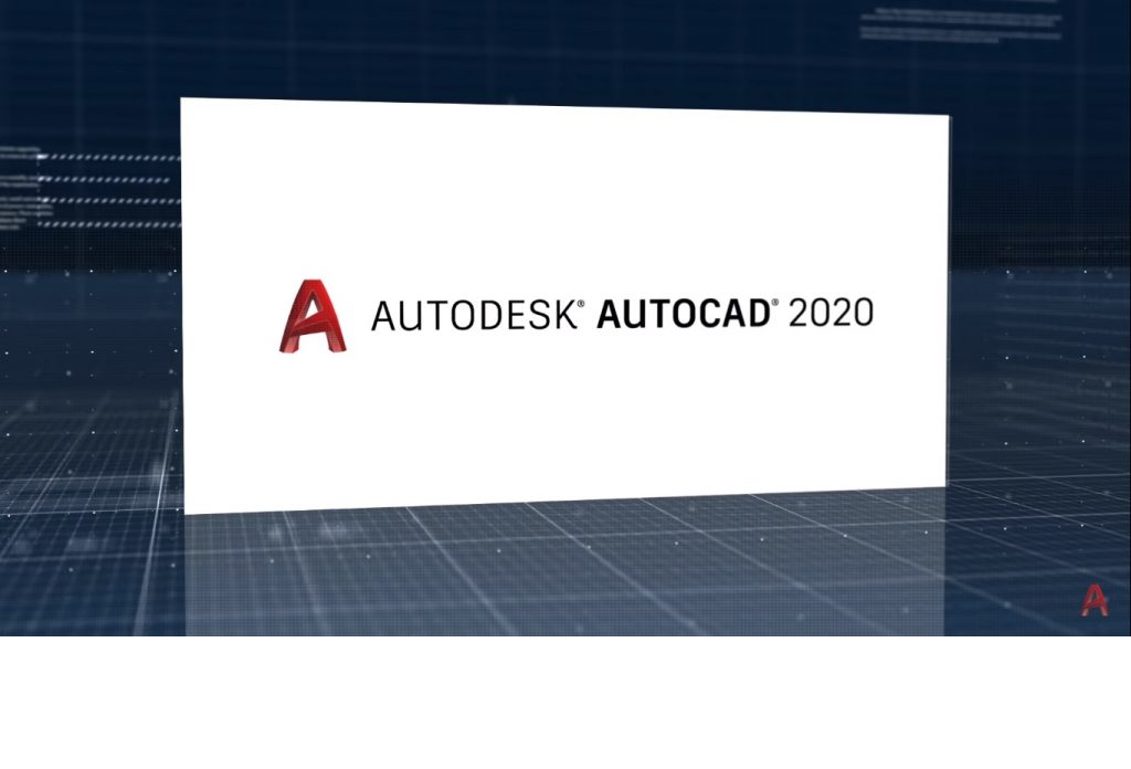 AutoCAD 2020 – New Features and Updates – A First Look